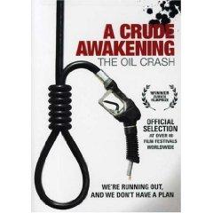 crudeawakening